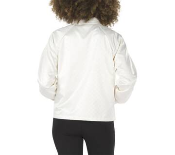 HEART LIZZIE COACHES JACKET