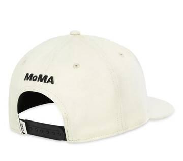 Vans X Moma Snapback