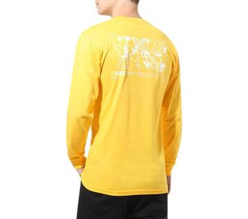 66 SUPPLY LONG SLEEVE