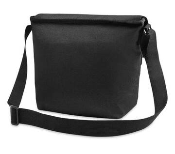 DIMENSION CROSS BODY BAG
