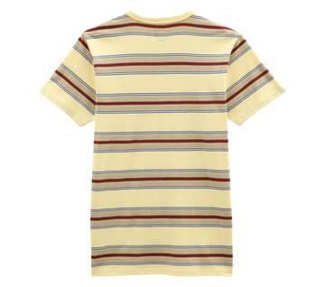 Harrington Stripe T-Shirt