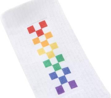 Pride Girl Gang Sock 6.5-10
