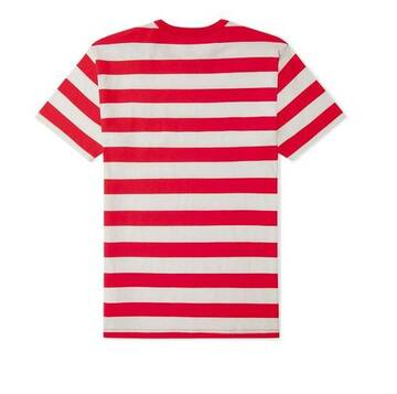 Vans X Where's Waldo Stripe Pocket Shirt
